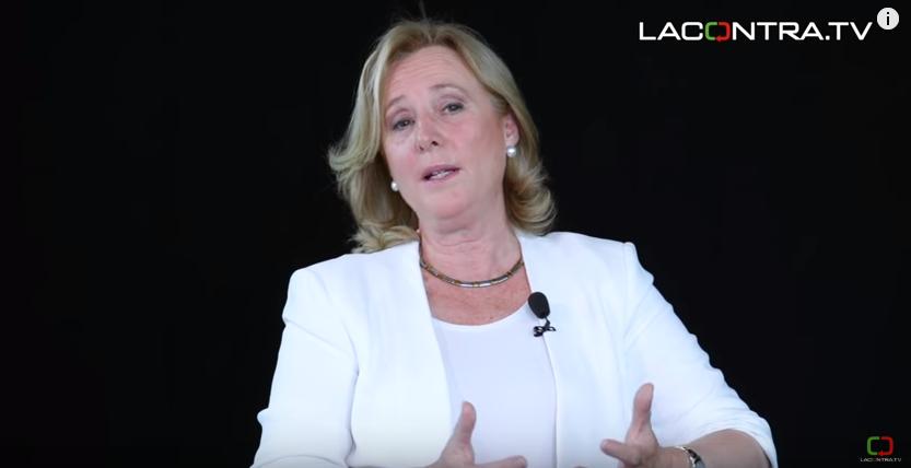 Lourdes Méndez: EL PP ratifica las políticas de LA IZQUIERDA, con los votos de LA DERECHA