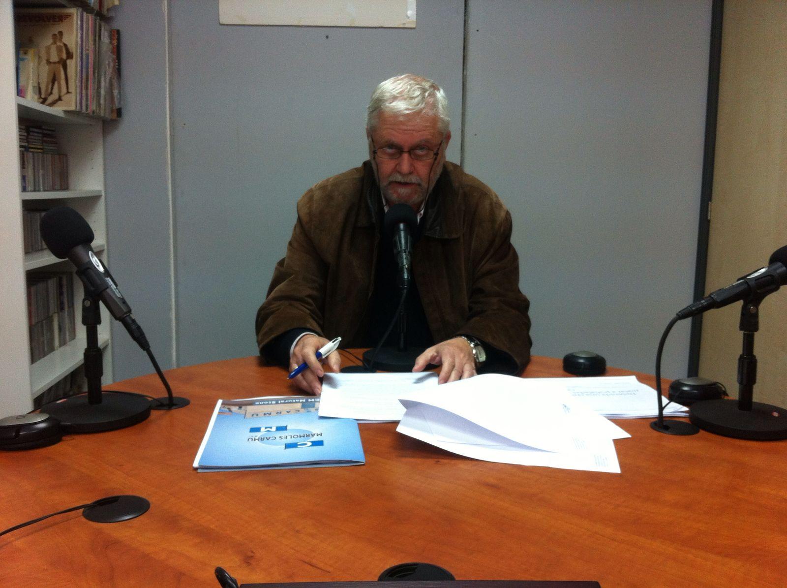 RADIO 4G. INTRODUCCIÓN LEY VIOLENCIA DE GENERO EN LA JUNGLA