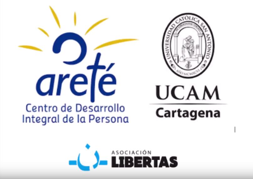 Taller de Reconciliación – Humberto del Castillo Dragó (Cartagena)